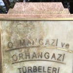 bursa osman gazi orhan gazi türbeleri