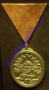 gaziantep gazi madalyası