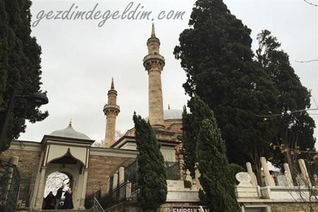 Bursa – Tomb and Mosque Visits
