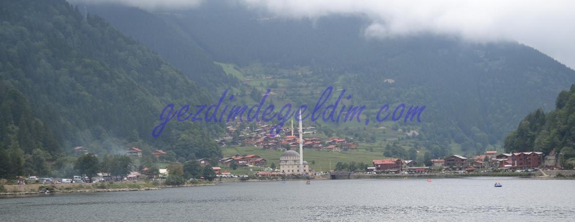 Trabzon – Uzungöl Trip